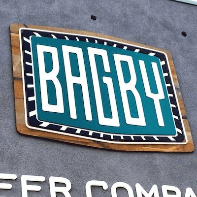 - Dande B., Bagby Beer Company