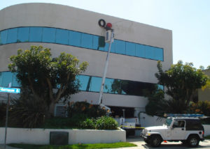 Sign Removal San Diego