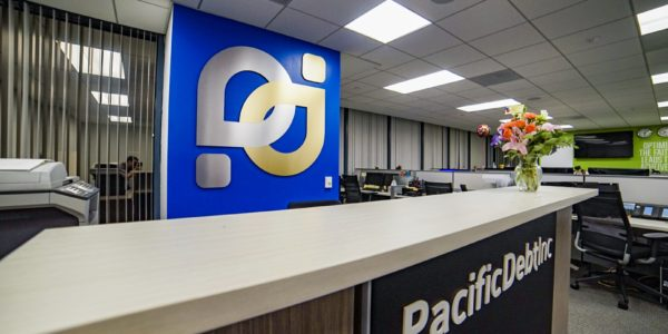 Downtown San Diego Office Makeover